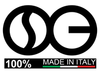S.G. srl - Torneria all'avanguardia 100% Made in Italy