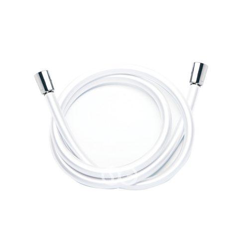 SG113F - Flessibile PVC BIANCO OPACO 1,20 mt. 1/2