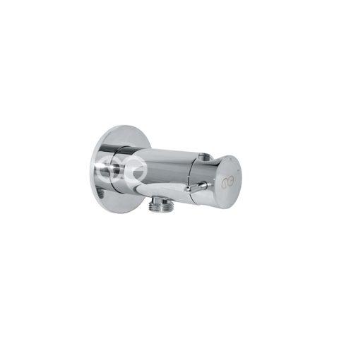 SG800R - Miscelatore ROUND per doccette bidet
