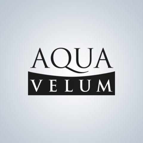 AquaVelum logo