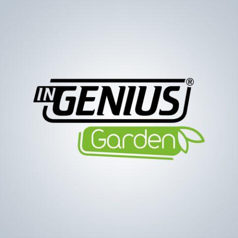 inGENIUS Garden logo