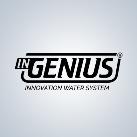 inGENIUS Innovation Water System Logo