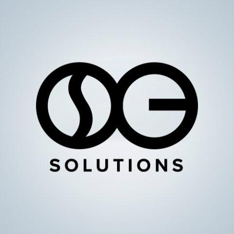 SG solutions logo