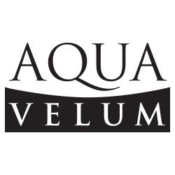 AquaVelum - logo - Bocche erogatrici acqua