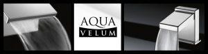 AquaVelum - Bocche erogatrici acqua senza filtri