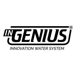 inGENIUS - logo - Innovation Water System