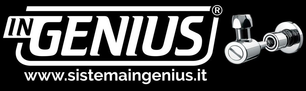logo ingenius + sito